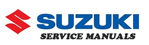 Suzuki Service Manuals
